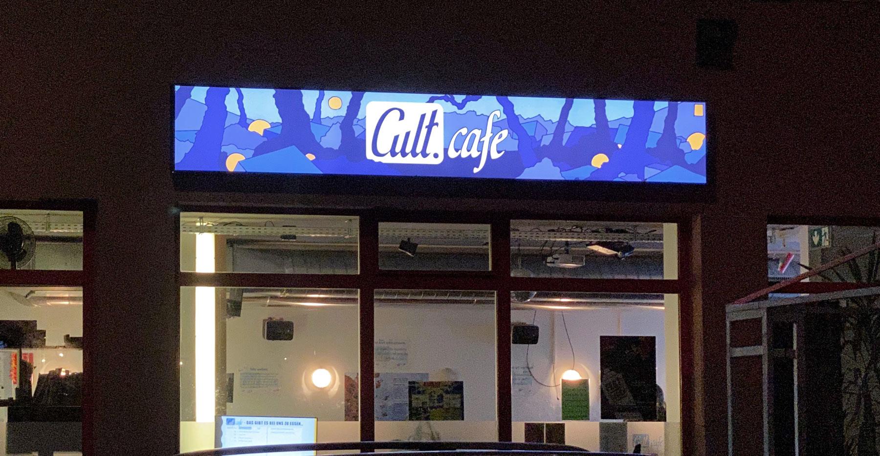 Cult.cafe