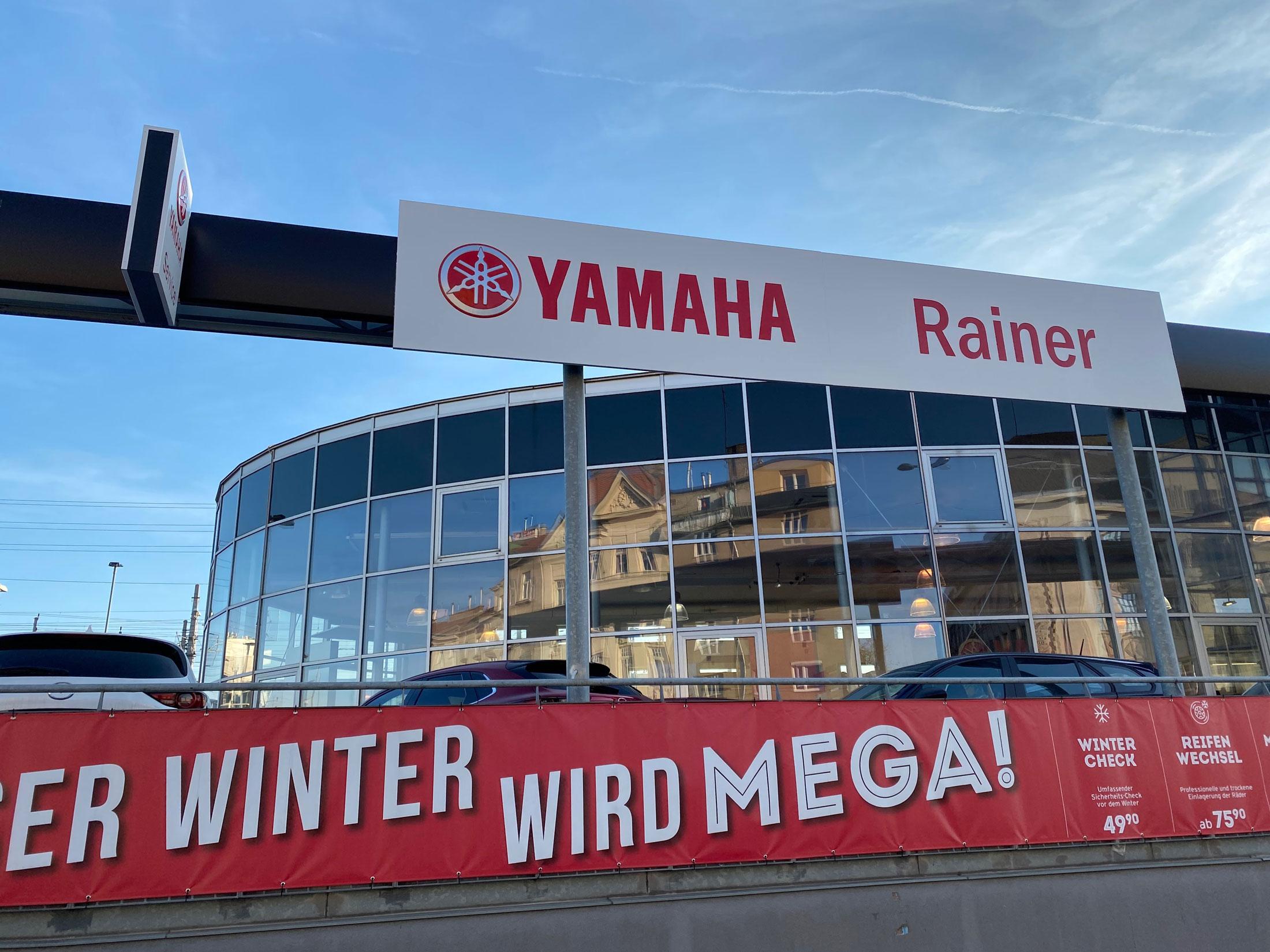 Autohaus Rainer