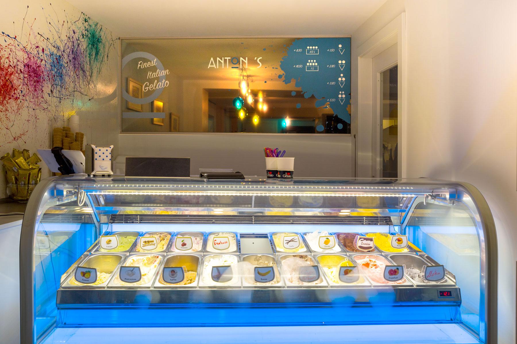 Anton's Eissalon