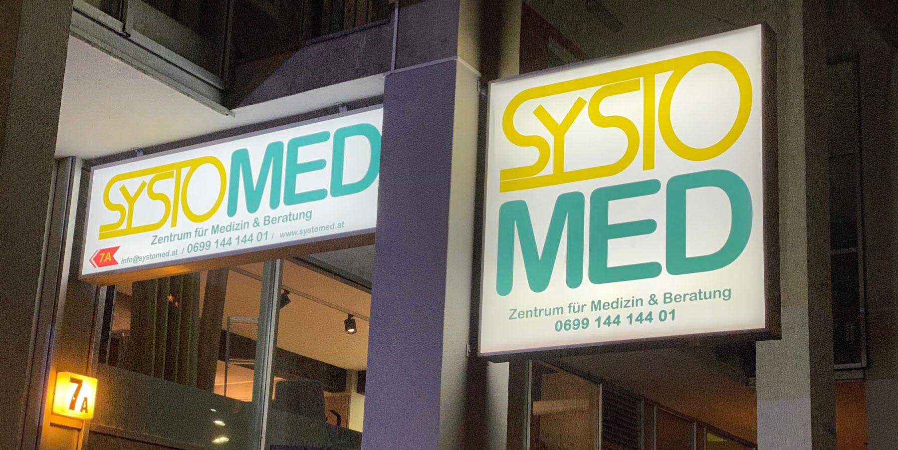 Systo MED