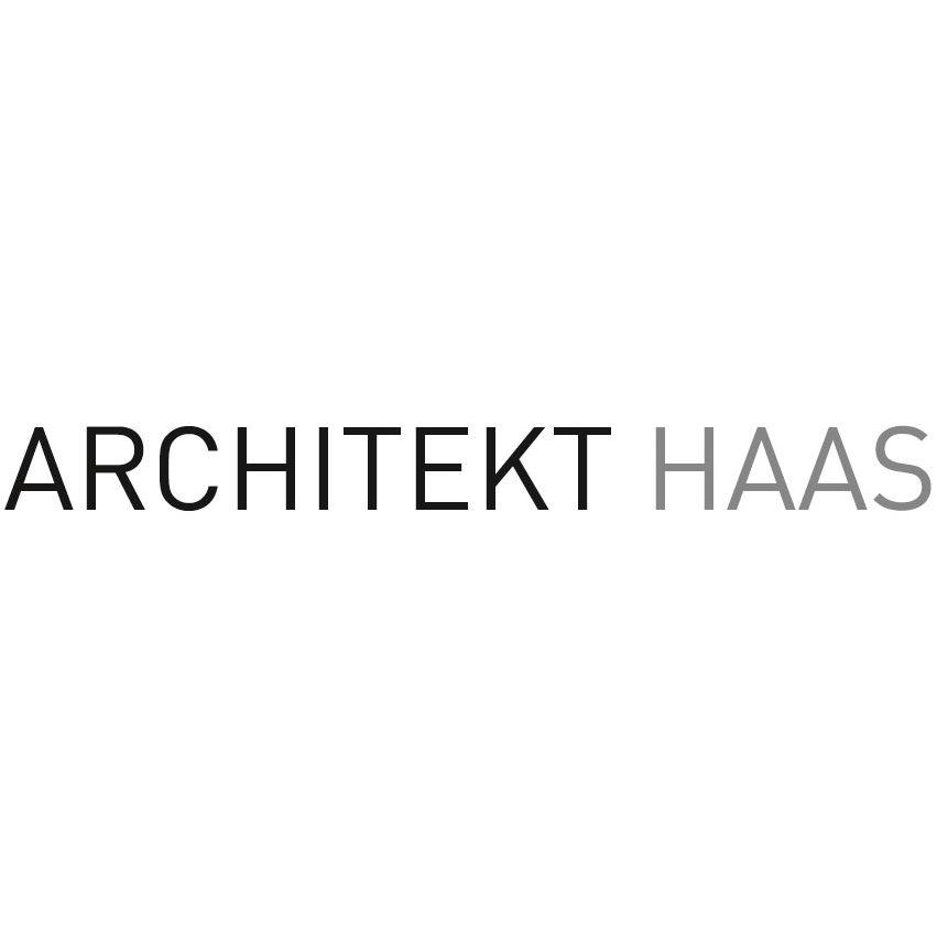 Logo Architekt Haas