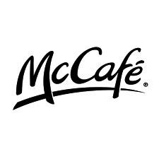 Logo McCafe