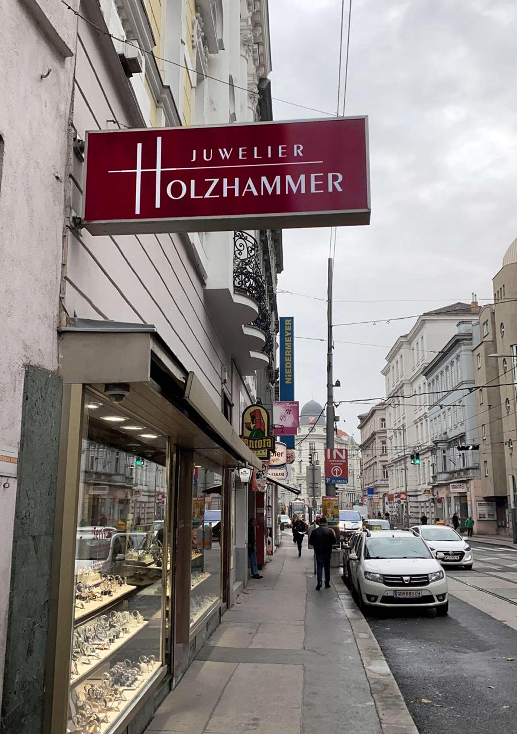 Juwelier Holzhammer